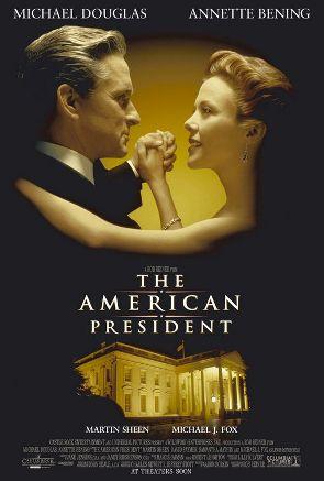 ROB REINER AND AARON SORKIN CREATE THE AMERICAN PRESIDENT
