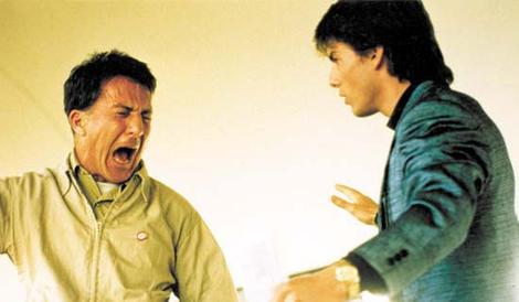 Road to Cinema Explores Screenwriting with Ronald Bass: Oscar Winning Screenwriter of 'Rain Man'