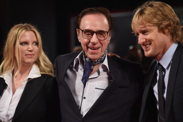 Premieres: 71st Venice Film Festival - Jaeger-LeCoultre Collection