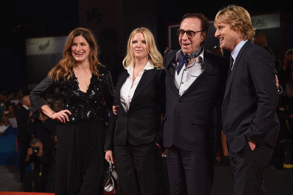 Director Peter Bogdanovich on New Film 'She's Funny That Way' and the Importance of Cutting in the Camera