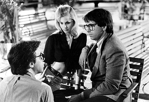 Peter Bogdanovich's 'They All Laughed' Is Rediscovered in New Documentary 'One Day Since Yesterday: Peter Bogdanovich and the Lost American Film'