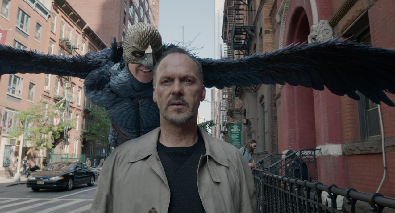The Road to Cinema Podcast Goes Inside 'Birdman' with Oscar Winning Screenwriter Alexander Dinelaris