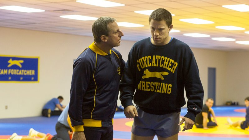 The Road to Cinema Podcast: Producer Michael Coleman on 12 Year Journey Behind Oscar Nominated 'Foxcatcher'