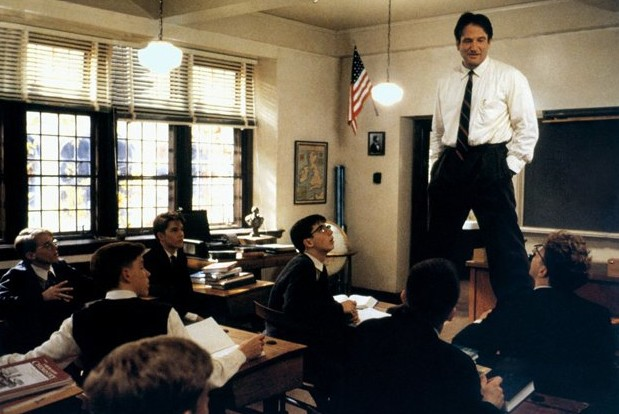 Carpe Diem! with Oscar Winning 'Dead Poets Society' Screenwriter Tom Schulman on The Road to Cinema Podcast