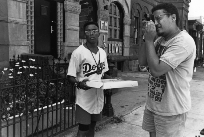 Director and (DP) Cinematographer Ernest Dickerson on Collaborating with Director Spike Lee and Using the Camera as a Storytelling Tool