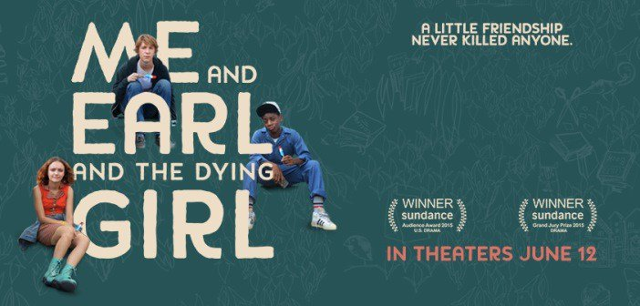 Road to Cinema Talks with Screenwriter Jesse Andrews on New Film 'Me and Earl and the Dying Girl'