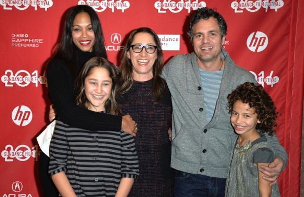 """Infinity Polar Bear"" Premiere - Red Carpet - 2014 Sundance Film Festival"