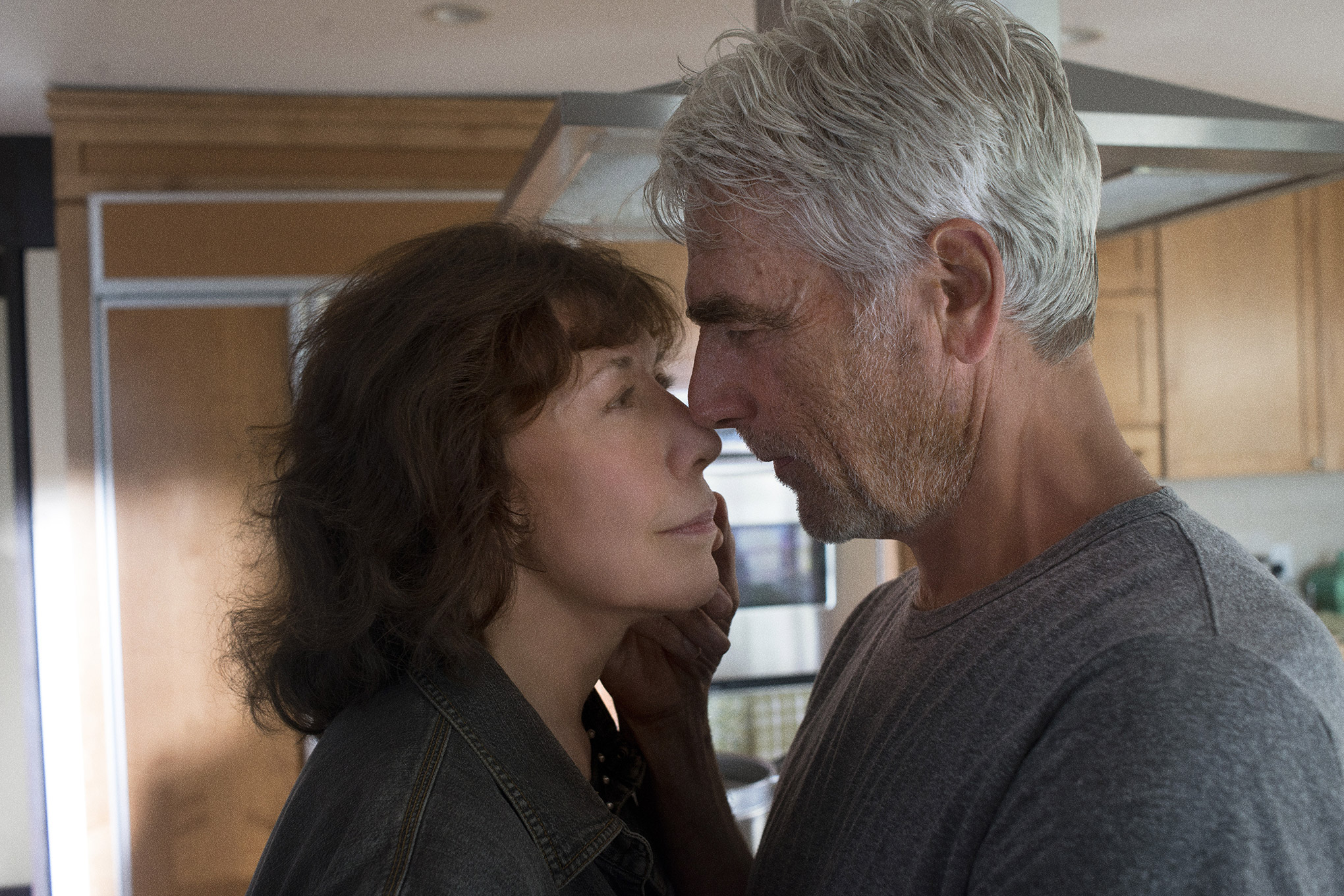 Writer/Director Paul Weitz on Making New Film 'Grandma' with the Voice of Actress Lily Tomlin