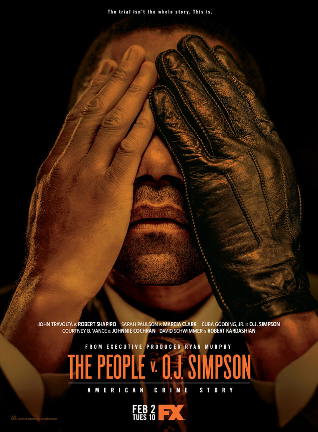 Road to Cinema Talks With (DP) Cinematographer Nelson Cragg on NEW FX Series 'The People v. O.J. Simpson: American Crime Story'