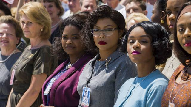 Oscar Nominated 'Hidden Figures' Screenwriter Allison Schroeder talks Research, Craft & Her Passion for Movies