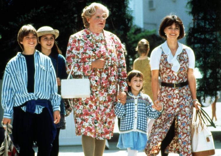 Randi Mayem Singer on Crafting the Screenplay Behind Robin Williams' Hit Comedy 'Mrs. Doubtfire'