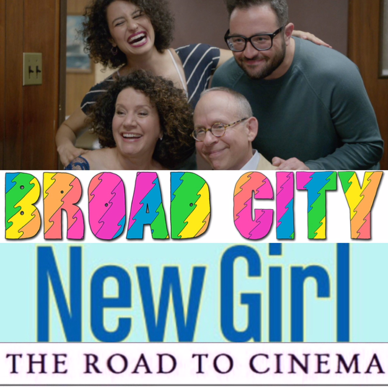 Eliot Glazer on writing for 'New Girl', acting on 'Broad City', improv, and his live musical-comedy show 'Haunting Renditions'